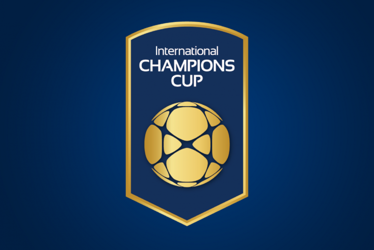 Inter, esordio col Chelsea nell'International Champions Cup 2018